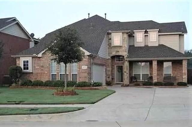 2413 Bent Trail, Mansfield, TX 76063 (MLS #14459206) :: Robbins Real Estate Group