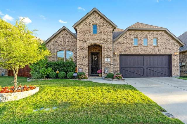 921 Snowshill Trail, Coppell, TX 75019 (MLS #14459208) :: The Rhodes Team