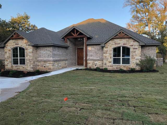 6701 Westover Drive, Granbury, TX 76049 (MLS #14459215) :: The Chad Smith Team