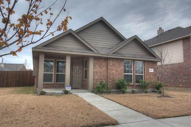 1938 Parkside Lane, Lancaster, TX 75146 (MLS #14459247) :: RE/MAX Pinnacle Group REALTORS