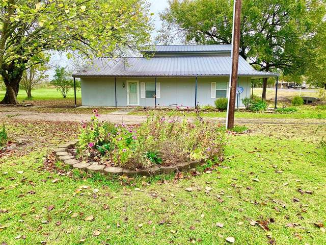 426 Fm 2815 S, Bonham, TX 75418 (MLS #14459249) :: Maegan Brest | Keller Williams Realty