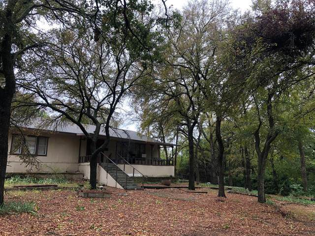 549 Blue Jay Court, Granbury, TX 76049 (MLS #14459263) :: Robbins Real Estate Group