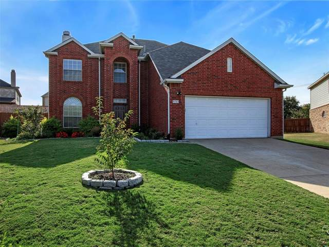 9733 Longhill, Plano, TX 75025 (MLS #14459267) :: The Mauelshagen Group