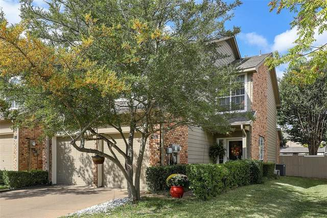 8623 Brittania Court, Dallas, TX 75243 (MLS #14459301) :: Premier Properties Group of Keller Williams Realty