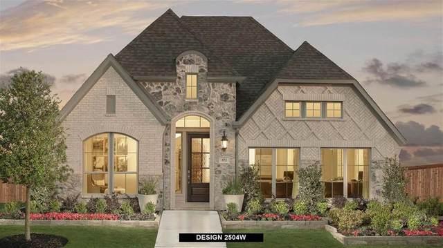 832 Langholm Drive, Celina, TX 75009 (MLS #14459336) :: The Daniel Team