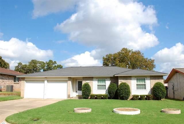 610 Janann Street, Euless, TX 76039 (MLS #14459346) :: Robbins Real Estate Group