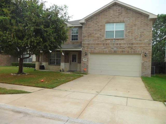 8648 Star Thistle Drive, Fort Worth, TX 76179 (MLS #14459365) :: Robbins Real Estate Group