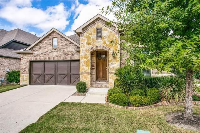 1763 Bluebird Court, Carrollton, TX 75010 (MLS #14459368) :: The Hornburg Real Estate Group