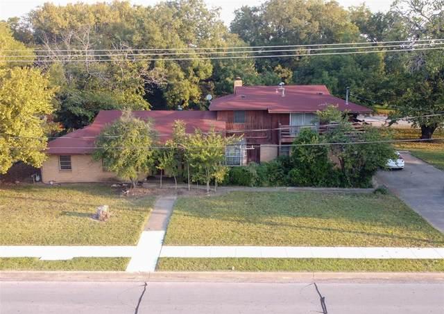 7525 John T. White Road, Fort Worth, TX 76120 (MLS #14459373) :: The Kimberly Davis Group