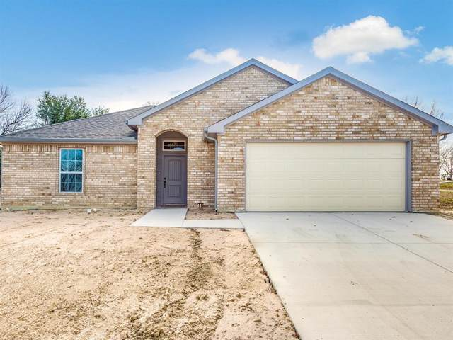 109 Sycamore Court, Runaway Bay, TX 76426 (MLS #14459375) :: Potts Realty Group