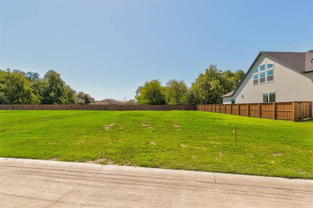 6041 Bridgecreek Way, Westworth Village, TX 76114 (MLS #14459401) :: Maegan Brest | Keller Williams Realty