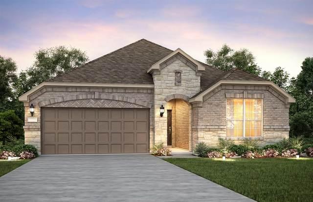 5913 Silverhollow Drive, Fort Worth, TX 76137 (MLS #14459410) :: Robbins Real Estate Group