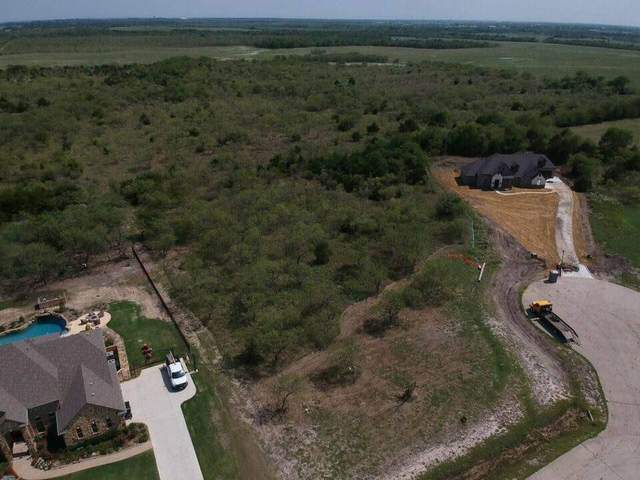 540 Austin Circle, Terrell, TX 75032 (MLS #14459414) :: Feller Realty