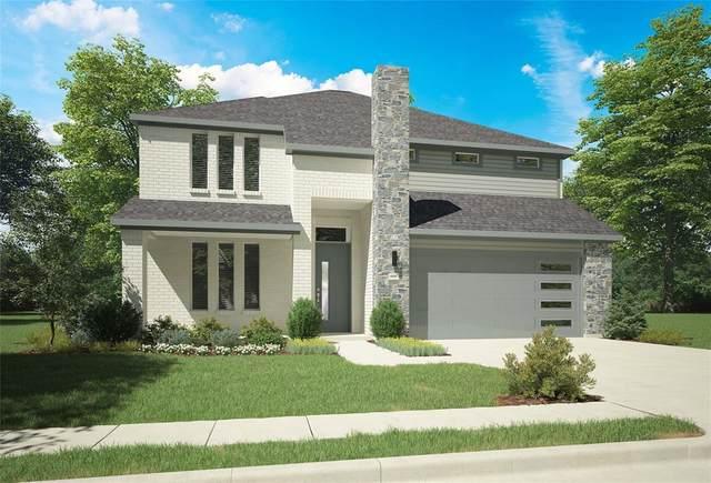 105 Arrow Wood Road, Waxahachie, TX 75165 (MLS #14459433) :: Potts Realty Group