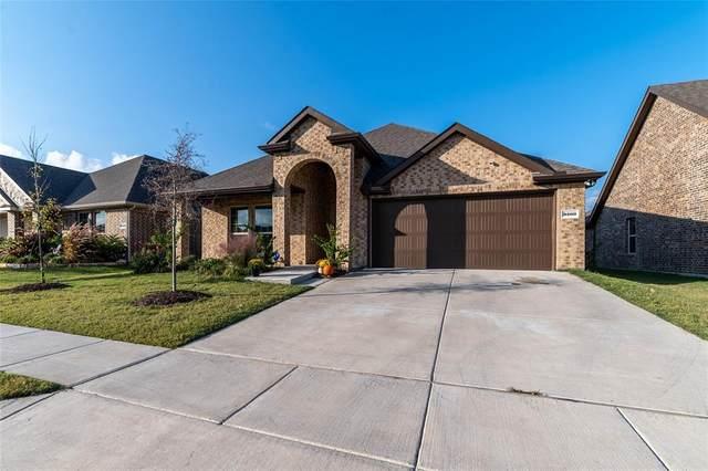 3200 Garden Valley Court, Royse City, TX 75189 (MLS #14459454) :: Post Oak Realty