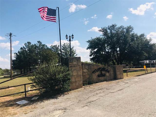 TBD Port Promontory Road, Comanche, TX 76442 (#14459467) :: Homes By Lainie Real Estate Group