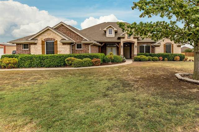 6006 Feather Wind Way, Fort Worth, TX 76135 (MLS #14459474) :: The Sarah Padgett Team
