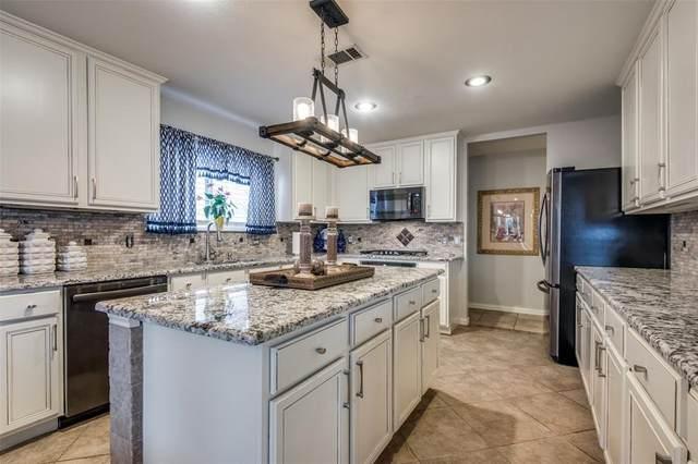 9220 Harrisburg Lane, Mckinney, TX 75071 (MLS #14459482) :: Robbins Real Estate Group