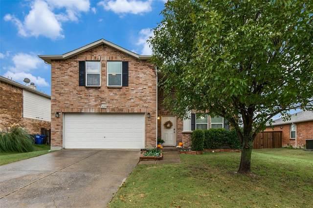 2625 Teal Cove Lane, Little Elm, TX 75068 (MLS #14459487) :: The Kimberly Davis Group