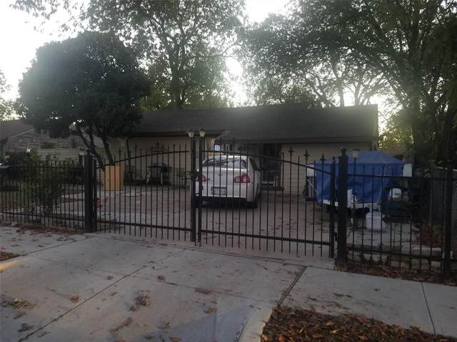 4128 Surrey Street, Fort Worth, TX 76133 (MLS #14459499) :: Post Oak Realty
