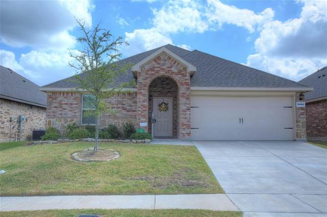 3380 Emerson Road, Forney, TX 75126 (MLS #14459501) :: The Rhodes Team