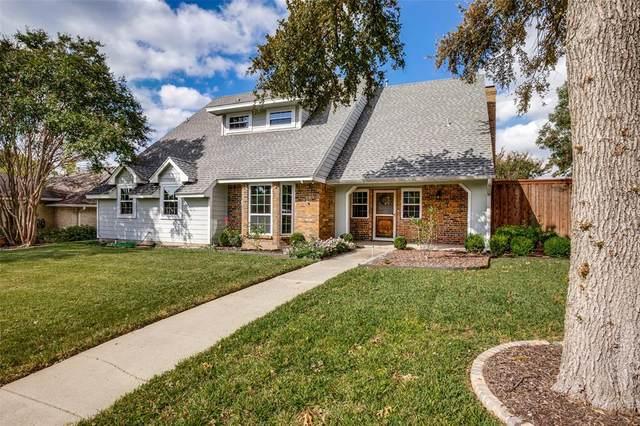 9911 Silver Creek Road, Dallas, TX 75243 (MLS #14459517) :: The Paula Jones Team | RE/MAX of Abilene