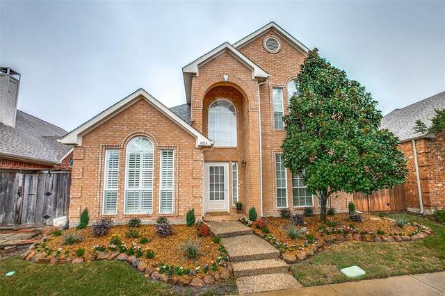4024 Bramley Way, Plano, TX 75093 (MLS #14459519) :: The Kimberly Davis Group
