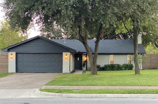 2936 Longmeade Drive, Farmers Branch, TX 75234 (MLS #14459528) :: Frankie Arthur Real Estate