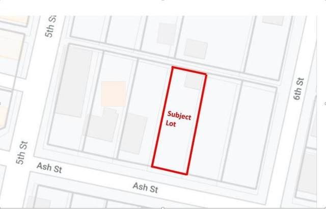 7058 Ash Street, Frisco, TX 75034 (MLS #14459557) :: Frankie Arthur Real Estate