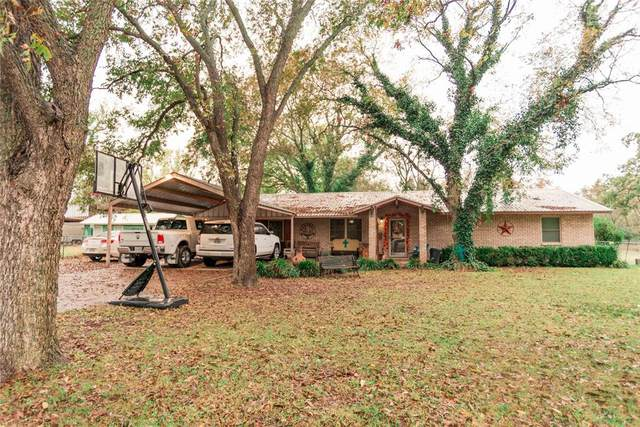 616 N Mckinney Street, De Leon, TX 76444 (#14459561) :: Homes By Lainie Real Estate Group
