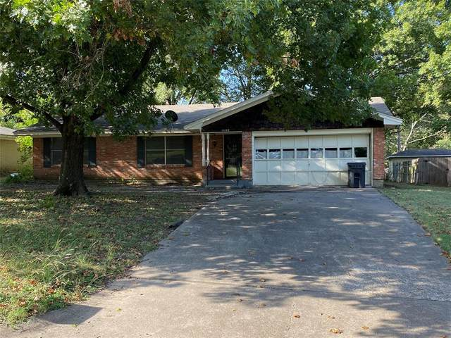 1608 N 25th Street, Corsicana, TX 75110 (MLS #14459564) :: The Good Home Team