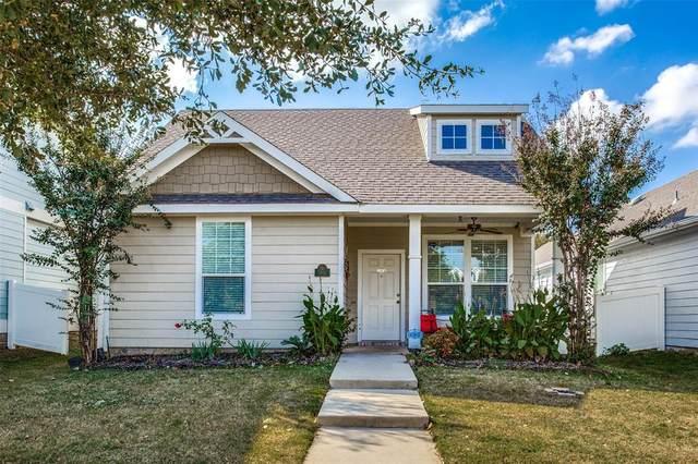 1901 Prospect Lane, Providence Village, TX 76227 (MLS #14459565) :: Robbins Real Estate Group