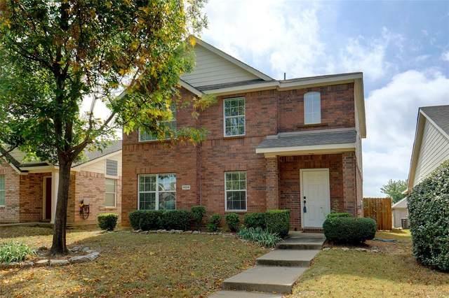 9008 Wayne Street, Cross Roads, TX 76227 (MLS #14459569) :: RE/MAX Landmark