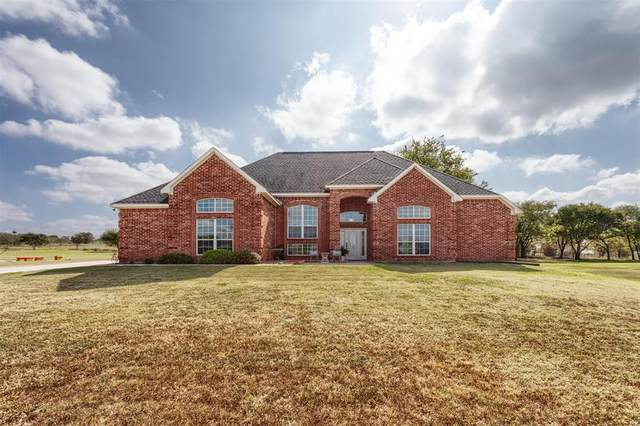 103 Broken Bow Drive, Gunter, TX 75058 (MLS #14459586) :: The Sarah Padgett Team