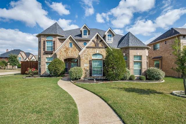 12288 Tamarack Trail, Frisco, TX 75035 (MLS #14459592) :: Lyn L. Thomas Real Estate | Keller Williams Allen