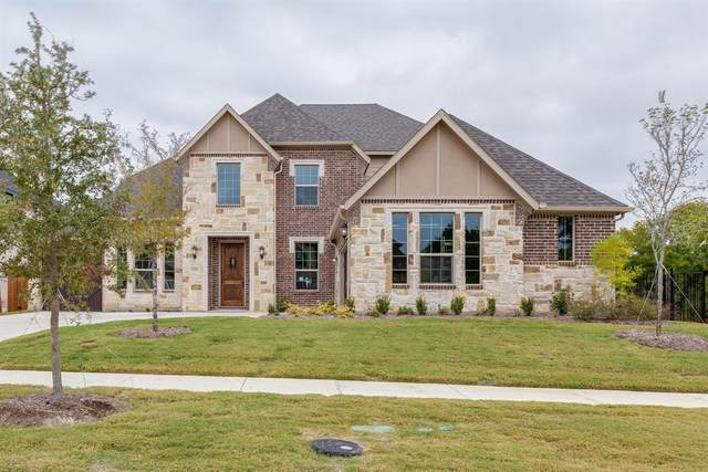 13592 Chalet Avenue, Frisco, TX 75035 (MLS #14459597) :: Lyn L. Thomas Real Estate | Keller Williams Allen