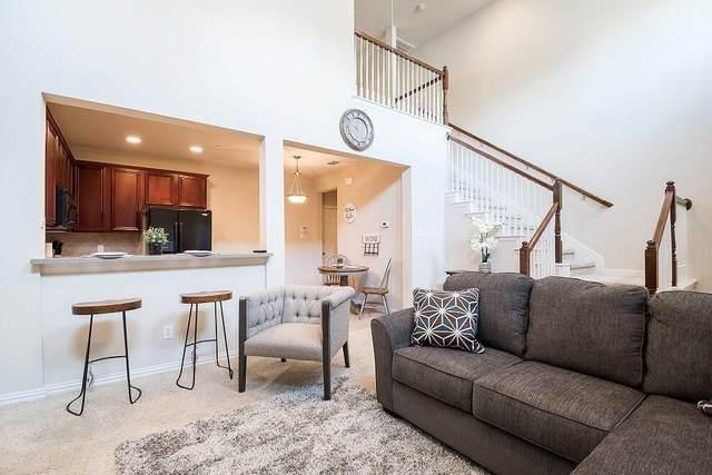3106 Bedford Road, Bedford, TX 76021 (MLS #14459603) :: Robbins Real Estate Group