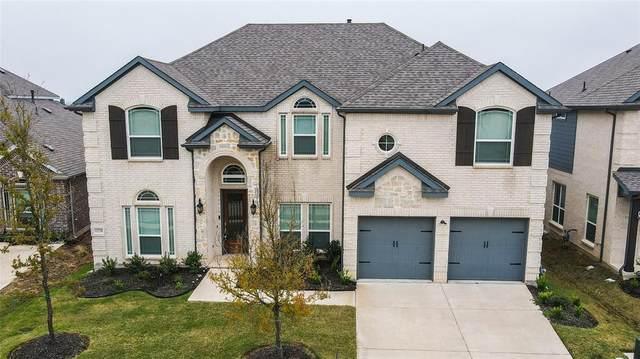 1220 Baynes Drive, Mckinney, TX 75071 (MLS #14459608) :: The Kimberly Davis Group