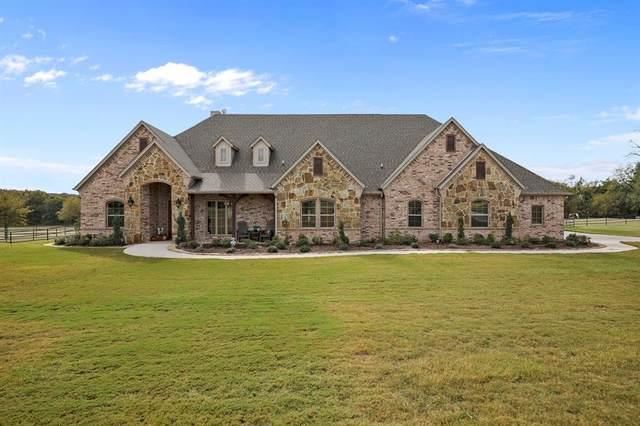 162 N Boyce Lane, Fort Worth, TX 76108 (MLS #14459621) :: Robbins Real Estate Group