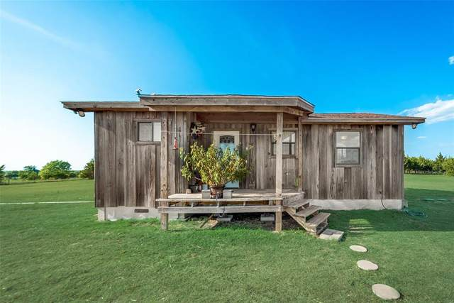 6364 County Road 488, Nevada, TX 75173 (MLS #14459631) :: The Kimberly Davis Group