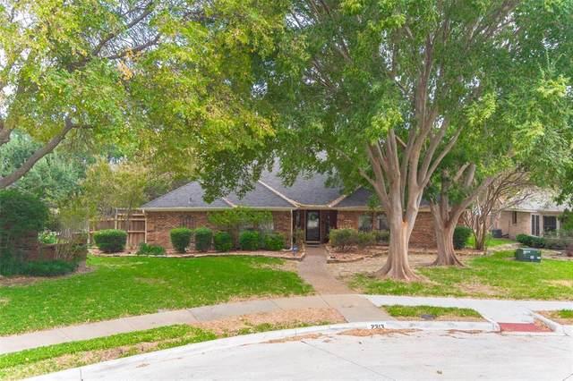2313 Piedra Drive, Plano, TX 75023 (MLS #14459650) :: All Cities USA Realty