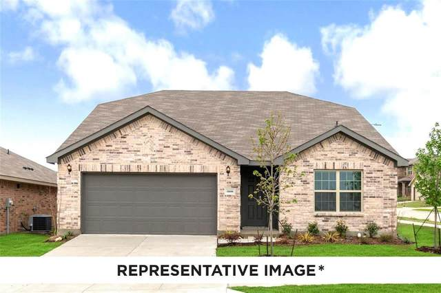 7505 Gangway Drive, Fort Worth, TX 76179 (MLS #14459651) :: Robbins Real Estate Group