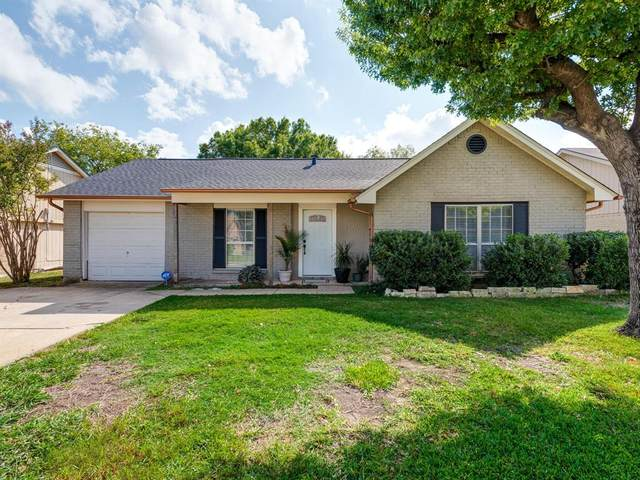 2404 Arapaho Drive, Arlington, TX 76018 (MLS #14459657) :: Real Estate By Design