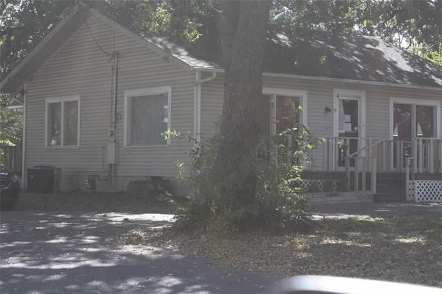 111 W Akard Street, Weatherford, TX 76086 (MLS #14459669) :: Robbins Real Estate Group