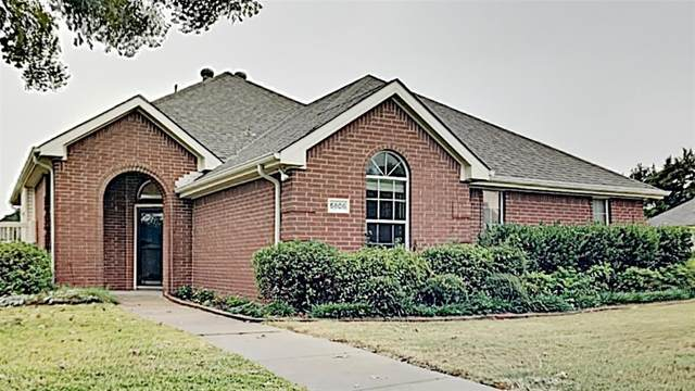 5806 Cynthia Drive, Midlothian, TX 76065 (MLS #14459680) :: All Cities USA Realty