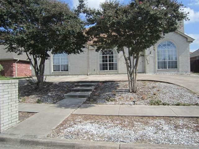 2756 Summertree Drive, Carrollton, TX 75006 (MLS #14459686) :: Post Oak Realty
