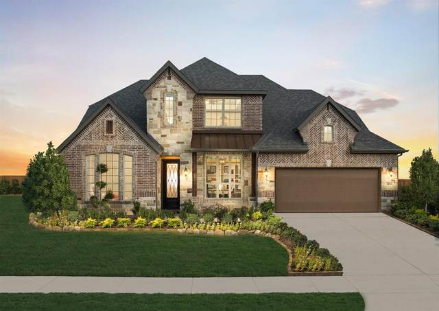 2851 Cannon Drive, Prosper, TX 75078 (MLS #14459711) :: Lyn L. Thomas Real Estate | Keller Williams Allen