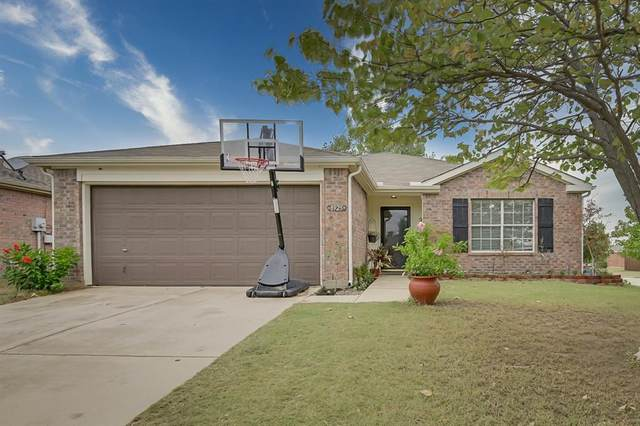 8925 Chisholm Trail, Cross Roads, TX 76227 (MLS #14459720) :: Team Hodnett