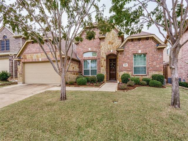 4104 Red Wolfe Road, Denton, TX 76208 (MLS #14459721) :: The Rhodes Team