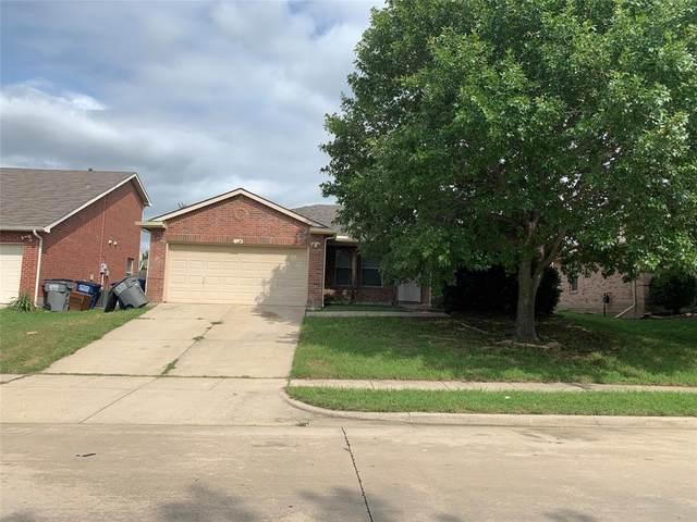 429 Longshore Drive, Little Elm, TX 75068 (MLS #14459724) :: The Kimberly Davis Group